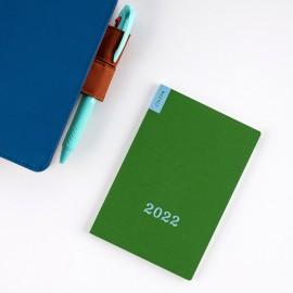 Kalendarz Tygodniowy Hobonichi 2022