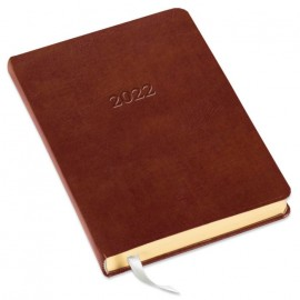 Gallery Leather Desk Daily Planner 2022