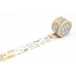 MT Tape Ex 30 mm Travel way