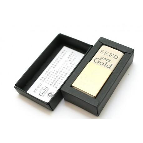 Eraser SEED Super Gold