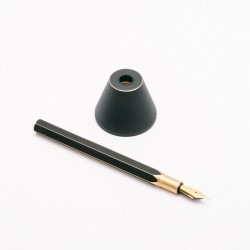 ystudio Desk Fountain Pen BRASSING
