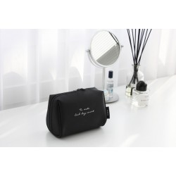 ICONIC Plain make up pouch