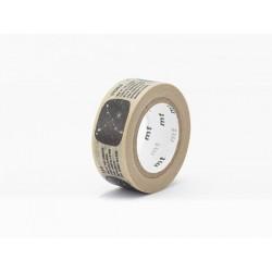 MT tape for children Constellation
