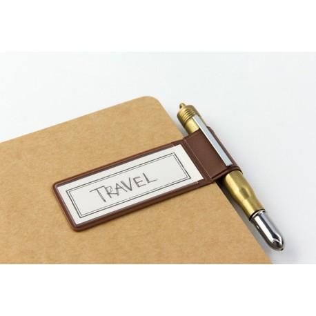 Wkład do Traveler's Notebook 024 (uchwyt na długopis)