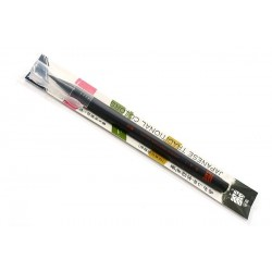 Akashiya Sai Brush Pen Black