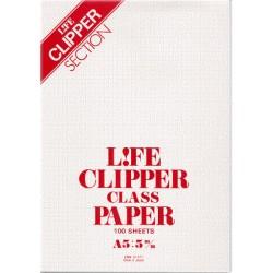 Life Clipper Class Paper