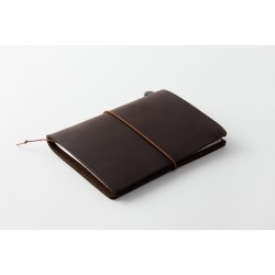 Notatnik Traveler's Notebook (Passport size) Brązowy