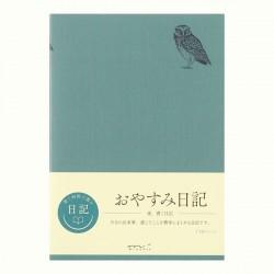 Pamiętnik Midori Journal Happiness