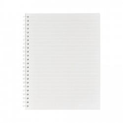 Notatnik Whitelines WL100