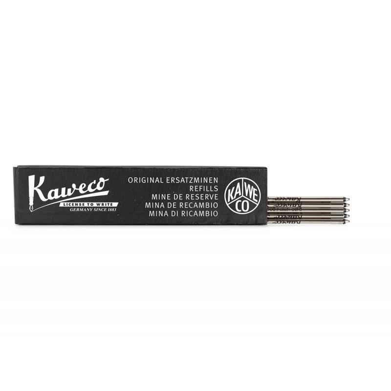 Wkład Kaweco D1 Soul czarny 0,8 mm