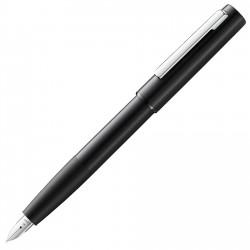 Lamy Aion Fountain Pen Black