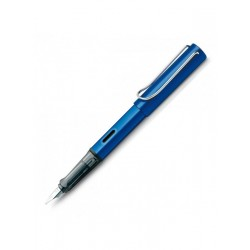 Fountain pen Lamy AL-star Oceanblue