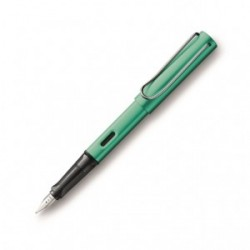 Fountain pen Lamy AL-star Bluegreen