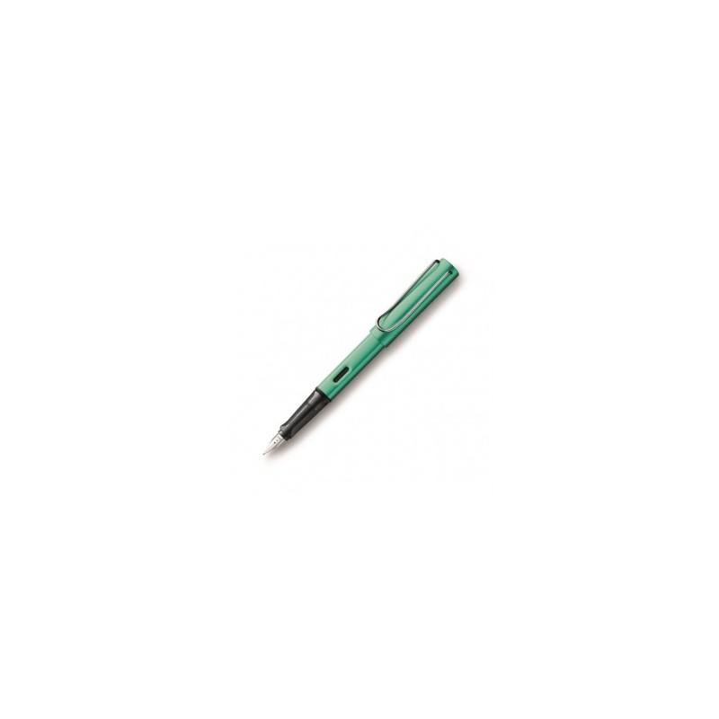 Fountain pen Lamy AL-star