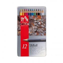 Caran d'Ache Pablo Coloured Pencils