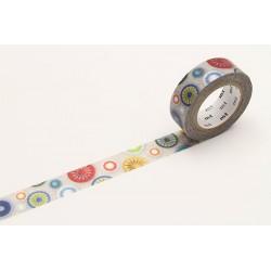 MT Tape Ex Passementarie Button