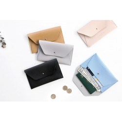 ICONIC Slit Wallet
