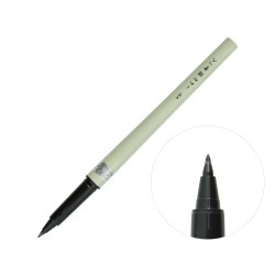 Kuretake Brush Pen No. 7 HOSO-TAKU