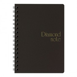 Midori Diamond Note A6