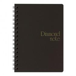 Notatnik Midori Diamond Note A6