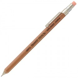 OHTO Sharp Mini Mechanical Pencil