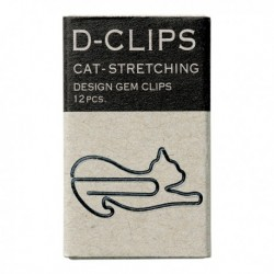 D-Clips Mini Cats