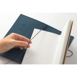 Notatnik Traveler's Notebook Niebieski PRZEDSPRZEDAŻ