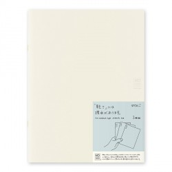 Notatnik MD Notebook Light A4 Grid
