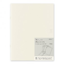 MD Notebook Light A4 lined