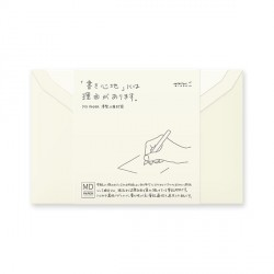 MD Paper Envelopes 114x180 mm