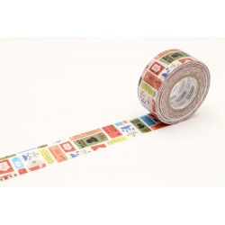 MT Tape for Pack Care tag