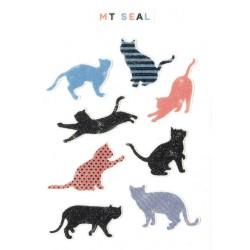 Naklejki MT Seal