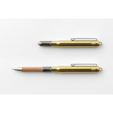 TRC BRASS Długopis