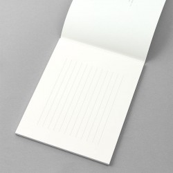 MD Letter Paper Cotton (horizontal)