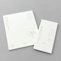 MD Paper Papier Listowy Cotton (poziomy)