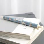 Długopis ICONIC Pattern Knock Pen v.4