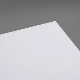 Whitelines WL100 A4 w kropki