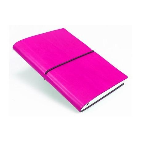 Notebook Travel CIAK  lined 12cm x 17cm