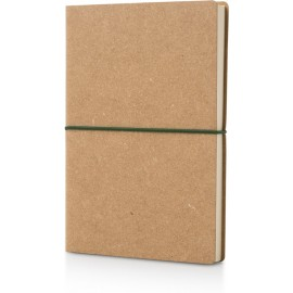 CIAK ECO Cork Notebook 15 x 21 cm lined