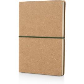 Notatnik CIAK ECO Cork 15x21cm Linie