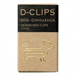 D-Clips Mini Dogs
