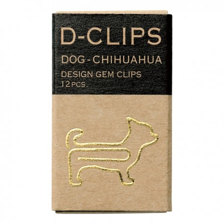 D-Clips Mini Dogs
