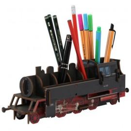 WERKHAUS Desk Oragniser Train