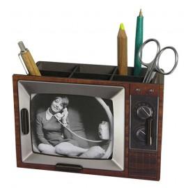 WERKHAUS Desk Oragniser TV