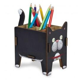 WERKHAUS Desk Oragniser Cat