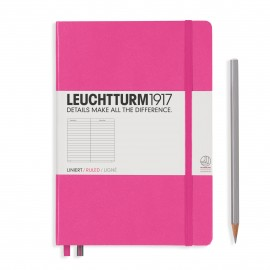 Leuchtturm 1917 Notebook A5 Lined