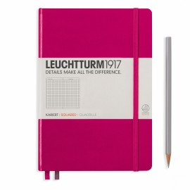 Leuchtturm 1917 Notebook A5 Gridded