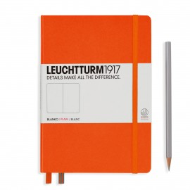 Leuchtturm 1917 Notebook A5 Plain