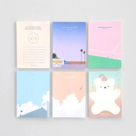 Karteczki ICONIC Lagom Memo Pad