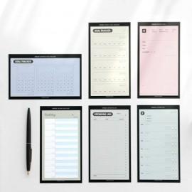 Karteczki ICONIC Sticky Pad
